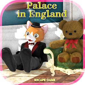 Escape Game:Palace in England for PC