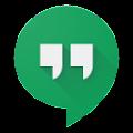 Hangouts Chat Symbol