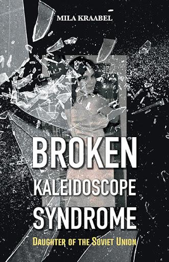 Broken Kaleidoscope Syndrome cover