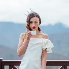 Wedding photographer Vasiliy Saenko (Vassaenko). Photo of 16.04.2016