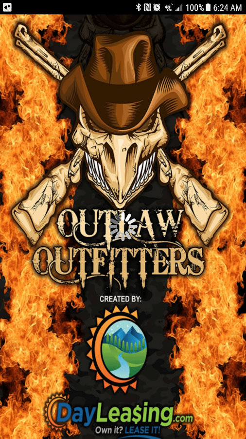 Outlaw Outfitters- screenshot