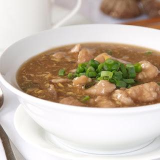 Maki Soup Recipe