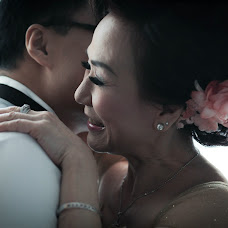 Wedding photographer henokh wiranegara (henokh). Photo of 03.11.2014