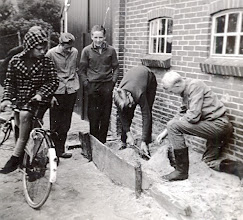 Photo: Harm Jan Lanjouw, Egbert Rijnberg, Hennie Mennega Azn., Harm Lanjouw en Lute Enting