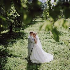 Wedding photographer Aleksey Androsov (fry12). Photo of 27.07.2017