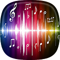 Music Sound Live Wallpaper icon