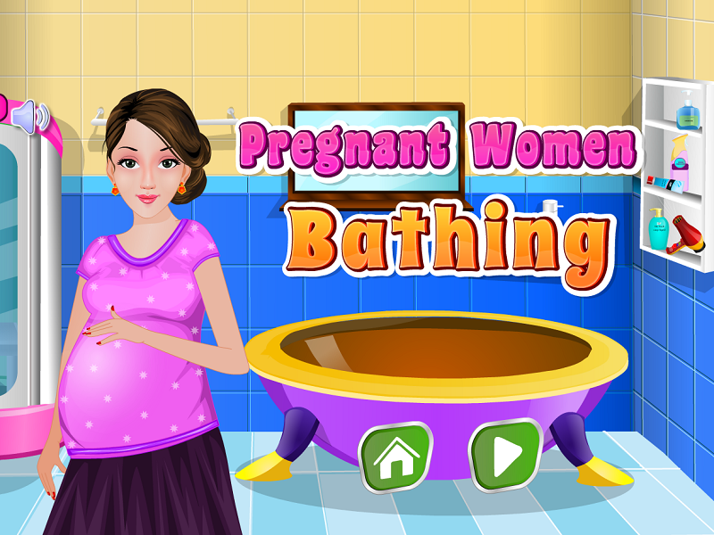 Games For Pregnant Women 71