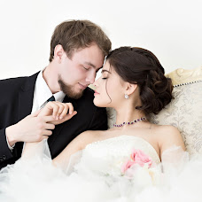 Wedding photographer Sergey Shilov (SergoFun). Photo of 15.05.2016