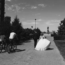 Свадебный фотограф Рустам Наджиев (photorn). Фотография от 22.10.2018