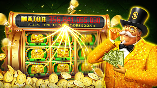 Vegas Friends - Casino Slots for Free android2mod screenshots 1