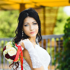 Wedding photographer Evgeniy Klecov (Sigvald). Photo of 01.09.2013