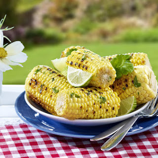 Corn with Herb Butter Recipe