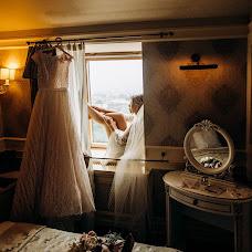 Wedding photographer Nadezhda Sobchuk (NadiaSobchuk). Photo of 12.01.2019