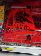 Photo: O como estos libros que sólo cuestan un dólar y que son del tamaño perfecto para mi hijo de 8 años.