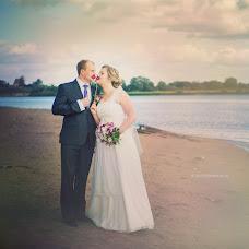 Wedding photographer Lesya Ermolaeva (BOUNTY). Photo of 03.10.2014