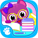 Cute & Tiny Preschool - Learning With Baby Pets (game)