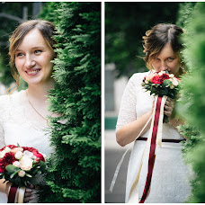 Wedding photographer Kseniya Merenkova (keyci). Photo of 09.09.2016