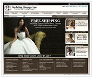 2009 e-commerce website
