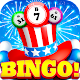 4th of July - American Bingo