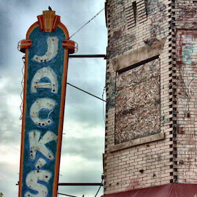 Jacks by John Fisher - Buildings & Architecture Other Exteriors