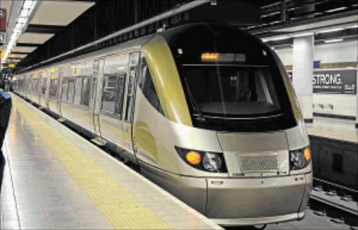 Gautrain strike continues after wage negotiations deadlock.