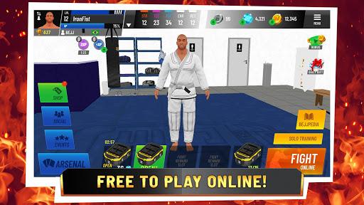 BeJJ: Jiu-Jitsu Game | Beta 2.039 screenshots 1