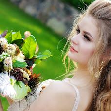 Wedding photographer Elena Osipenko (HelenaOEC). Photo of 08.05.2018