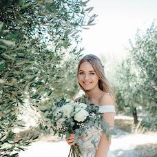 Wedding photographer Yuliya Kalugina (ju-k). Photo of 02.09.2018