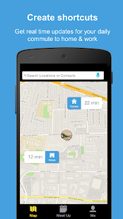 Scout GPS Navigation & Meet Up- screenshot thumbnail