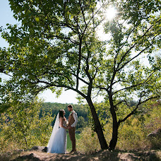 Wedding photographer Artem Krasnyuk (ArtyomSv). Photo of 02.10.2015