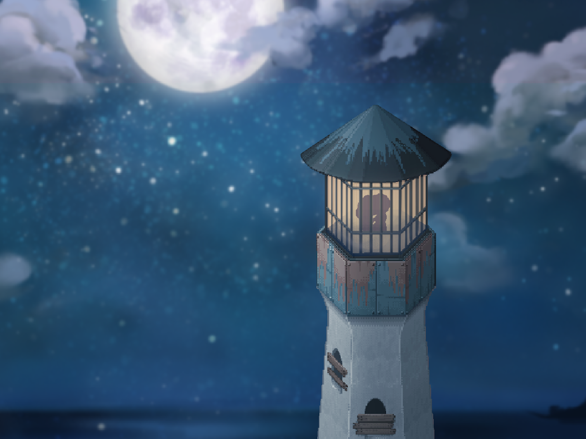 To the Moon – Screenshot