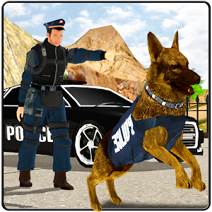 Amazing Police Dog Rescue for PC and MAC