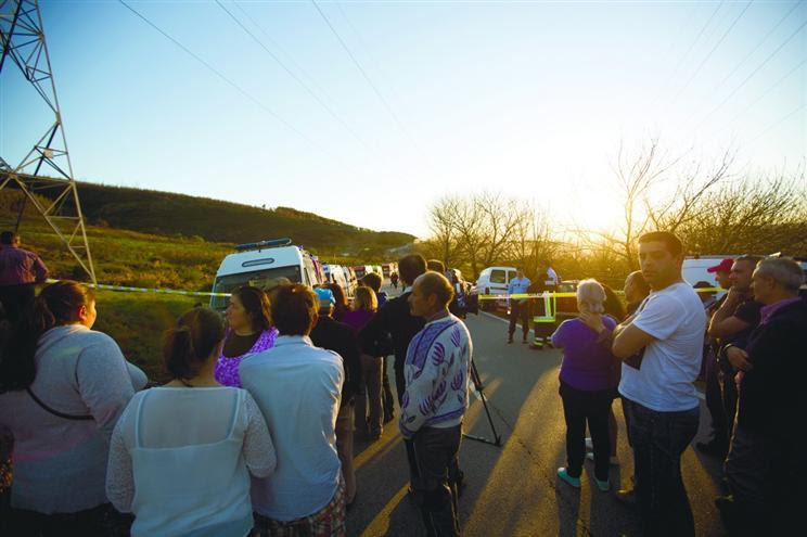 Comunidade une-se em donativos aos órfãos da tragédia de Lamego