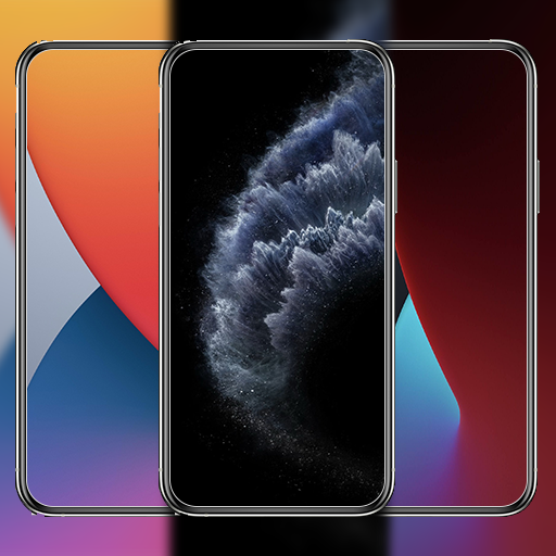 Wallpapers For Iphone 11 Pro Wallpaper Ios 14 Google Play Review Aso Revenue Downloads Appfollow