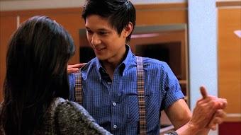 Season 3, Episode 3 Glee - Asian F