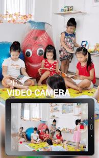 HD Camera Pro Screenshot