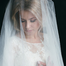 Wedding photographer Anna Sushkova (anich). Photo of 21.06.2018