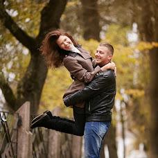 Wedding photographer Andrey Kucheruk (Kucheruk). Photo of 23.02.2015