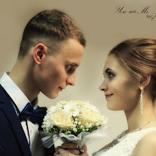 Wedding photographer Andrey Belyy (Andro70). Photo of 19.11.2017
