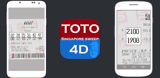 SG TOTO 4D SWEEP - Apps on Google Play