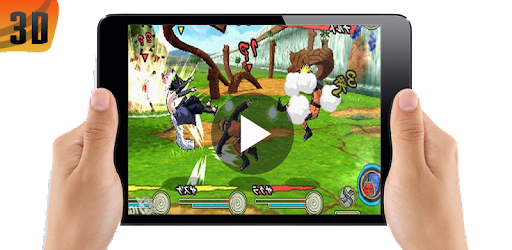 Naru Fighting: Ultimate Ninja Heroes for PC