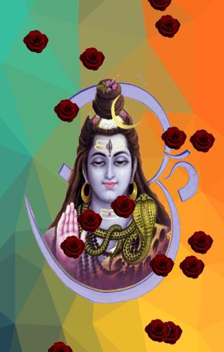 Shiv Live Wallpaper