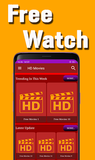 Movies Online - Play Now!! image
