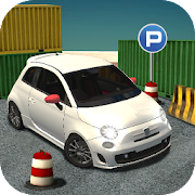 Car Parking Real Driver 3D