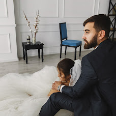 Wedding photographer Maksim Gusev (maxgusev). Photo of 26.10.2018