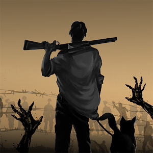 Danger Survival: Zombie War 1.2.2 APK MOD