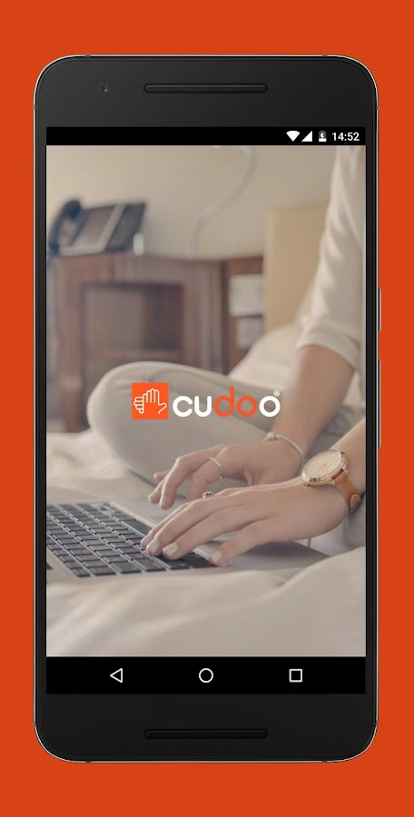 Cudoo- screenshot
