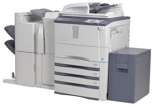 Máy photocopy nhập khẩu có ưu điểm gì?