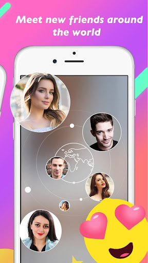 Veego - Live Chat & Video Chat Apk apps 4