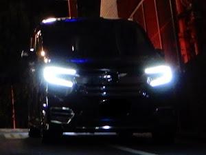 ステップワゴン  SPADA-HYBRID  G-EX   のカスタム事例画像 ゆうぞーさんの2018年12月12日21:58の投稿
